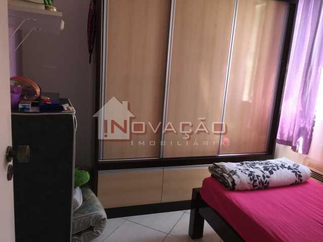 IMG_4828 - Apartamento À Venda - Taquara - Rio de Janeiro - RJ - CRAP30005 - 14