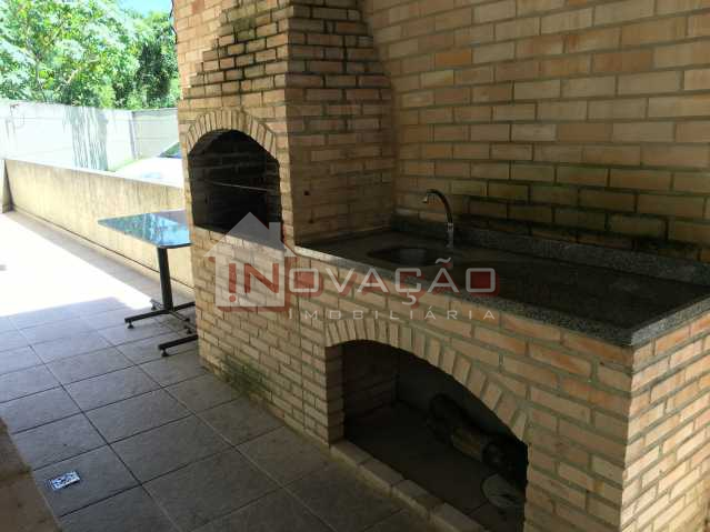 IMG_4848 - Apartamento À Venda - Taquara - Rio de Janeiro - RJ - CRAP30005 - 21