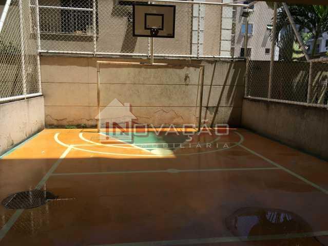 IMG_4854 - Apartamento À Venda - Taquara - Rio de Janeiro - RJ - CRAP30005 - 25