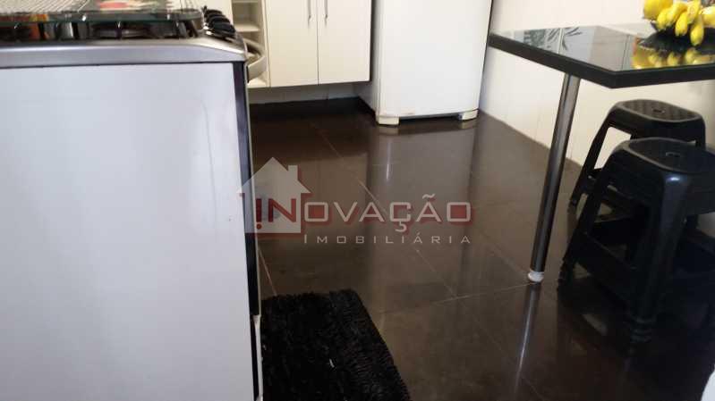 20170621_114340 - Casa À Venda - Curicica - Rio de Janeiro - RJ - CRCA20035 - 8