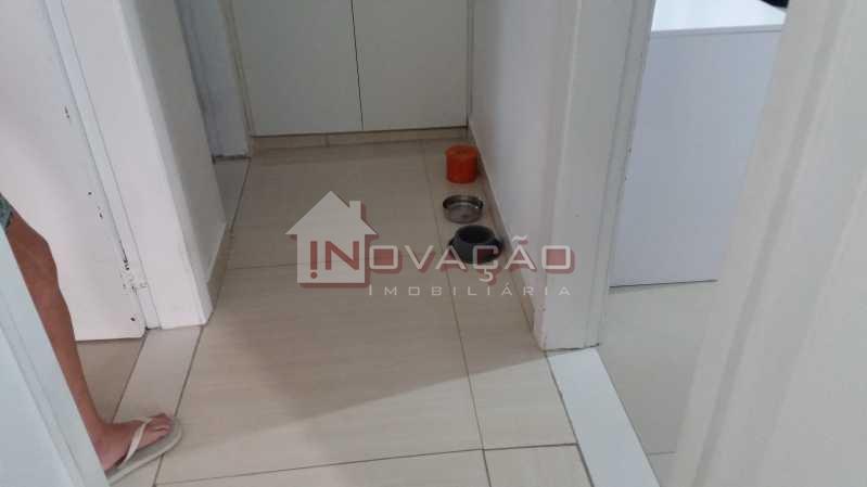 20170621_114749 - Casa À Venda - Curicica - Rio de Janeiro - RJ - CRCA20035 - 15