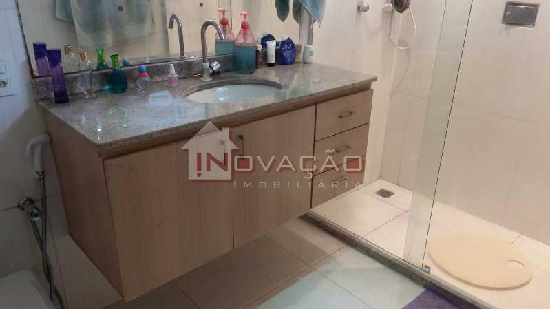 20170621_114812 - Casa À Venda - Curicica - Rio de Janeiro - RJ - CRCA20035 - 16