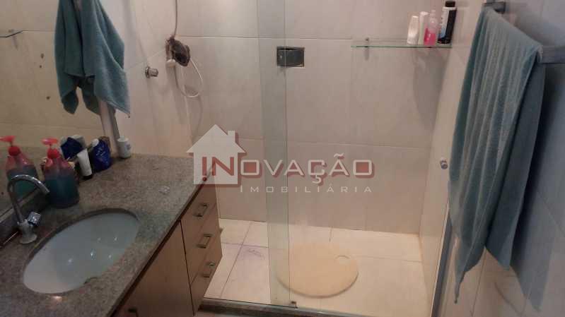 20170621_114836 - Casa À Venda - Curicica - Rio de Janeiro - RJ - CRCA20035 - 17