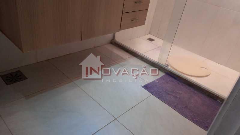 20170621_114846 - Casa À Venda - Curicica - Rio de Janeiro - RJ - CRCA20035 - 18