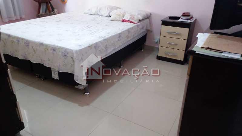 20170621_114914 - Casa À Venda - Curicica - Rio de Janeiro - RJ - CRCA20035 - 20