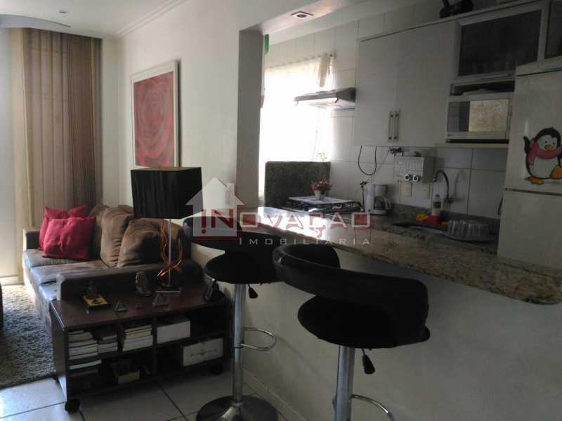 IMG-20180305-WA0106 - Apartamento À Venda - Tanque - Rio de Janeiro - RJ - CRAP30078 - 4