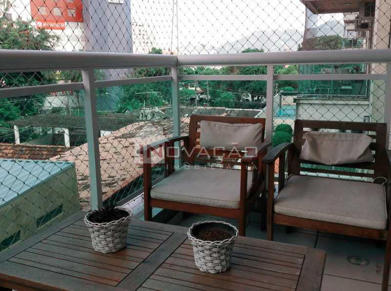 IMG-20180305-WA0120 - Apartamento À Venda - Tanque - Rio de Janeiro - RJ - CRAP30078 - 6