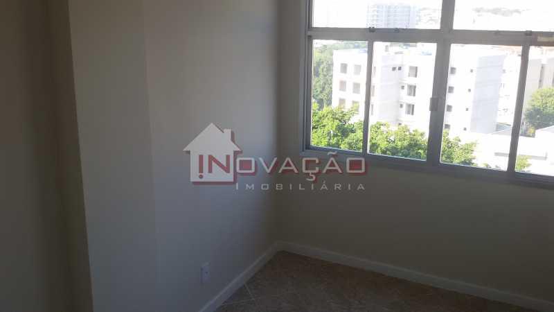 20180706_092712 - Apartamento À Venda - Taquara - Rio de Janeiro - RJ - CRAP20286 - 12