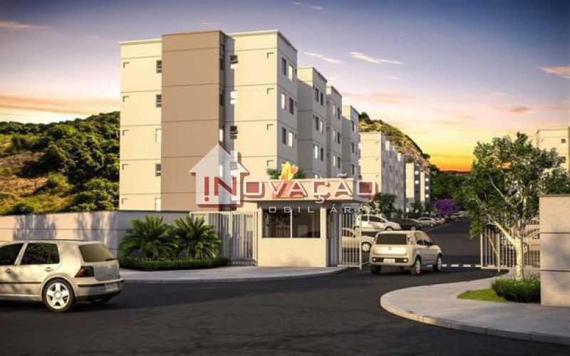 673_G1531753006 - Apartamento Curicica,Rio de Janeiro,RJ À Venda,2 Quartos,45m² - CRAP20290 - 11