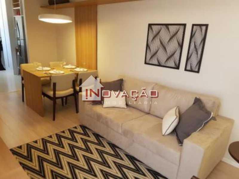 673_G1531753012 - Apartamento Curicica,Rio de Janeiro,RJ À Venda,2 Quartos,45m² - CRAP20290 - 1