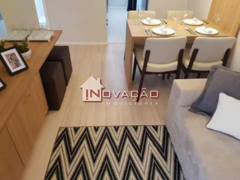 673_G1531753025 - Apartamento Curicica,Rio de Janeiro,RJ À Venda,2 Quartos,45m² - CRAP20290 - 3