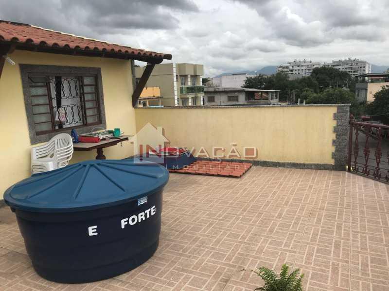 WhatsApp Image 2018-07-23 at 1 - Casa À Venda - Praça Seca - Rio de Janeiro - RJ - CRCA40011 - 13