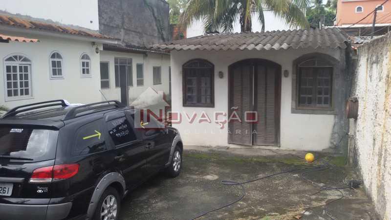 20180801_112321 - Casa À Venda - Curicica - Rio de Janeiro - RJ - CRCA50007 - 1