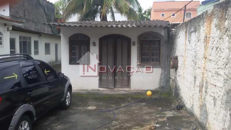 20180801_112329 - Casa À Venda - Curicica - Rio de Janeiro - RJ - CRCA50007 - 3