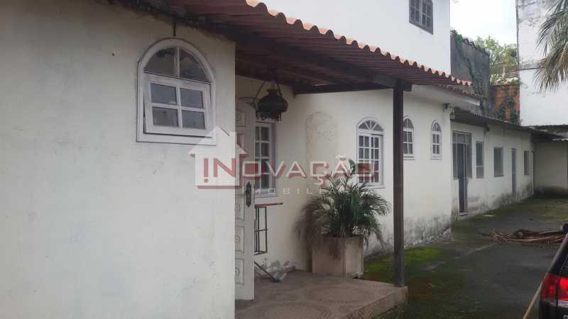20180801_112340 - Casa À Venda - Curicica - Rio de Janeiro - RJ - CRCA50007 - 5