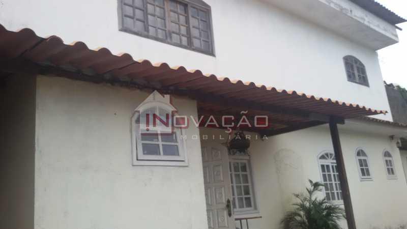 20180801_112349 - Casa À Venda - Curicica - Rio de Janeiro - RJ - CRCA50007 - 4