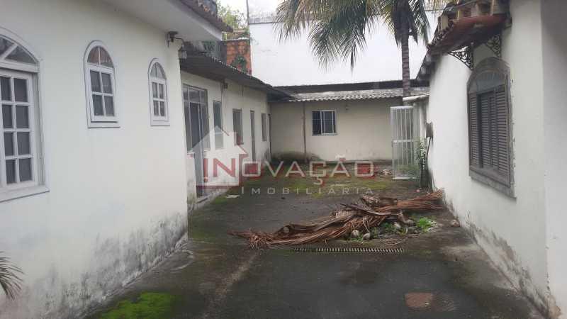 20180801_112400 - Casa À Venda - Curicica - Rio de Janeiro - RJ - CRCA50007 - 6