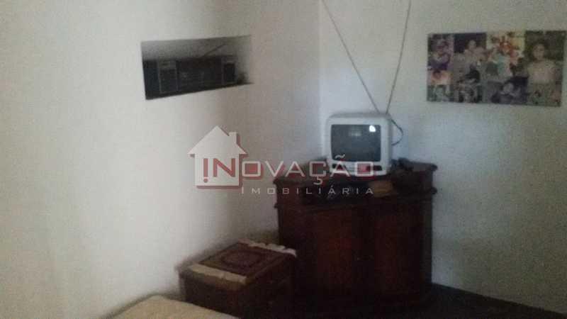 20180801_112425 - Casa À Venda - Curicica - Rio de Janeiro - RJ - CRCA50007 - 14