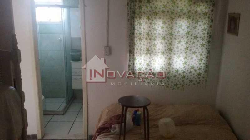 20180801_112444 - Casa À Venda - Curicica - Rio de Janeiro - RJ - CRCA50007 - 12
