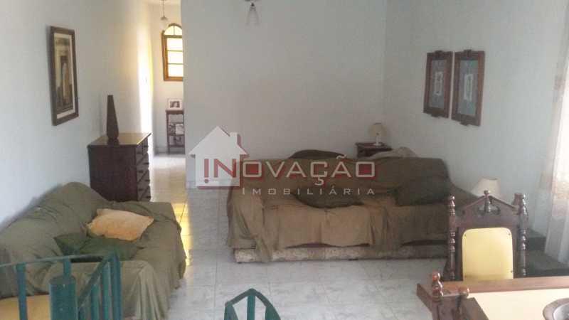 20180801_112534 - Casa À Venda - Curicica - Rio de Janeiro - RJ - CRCA50007 - 16