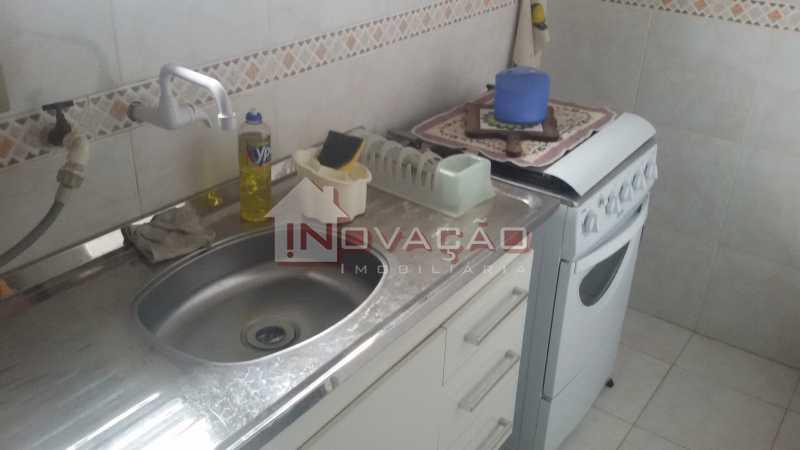 20180801_112621 - Casa À Venda - Curicica - Rio de Janeiro - RJ - CRCA50007 - 19