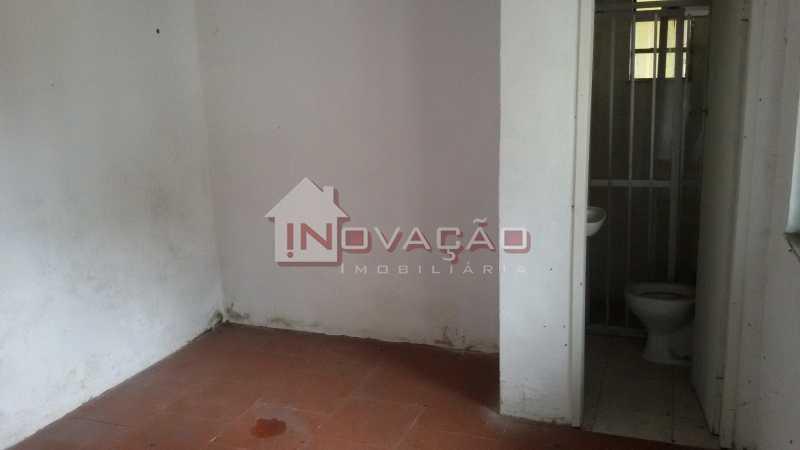 20180801_114505 - Casa À Venda - Curicica - Rio de Janeiro - RJ - CRCA50007 - 27