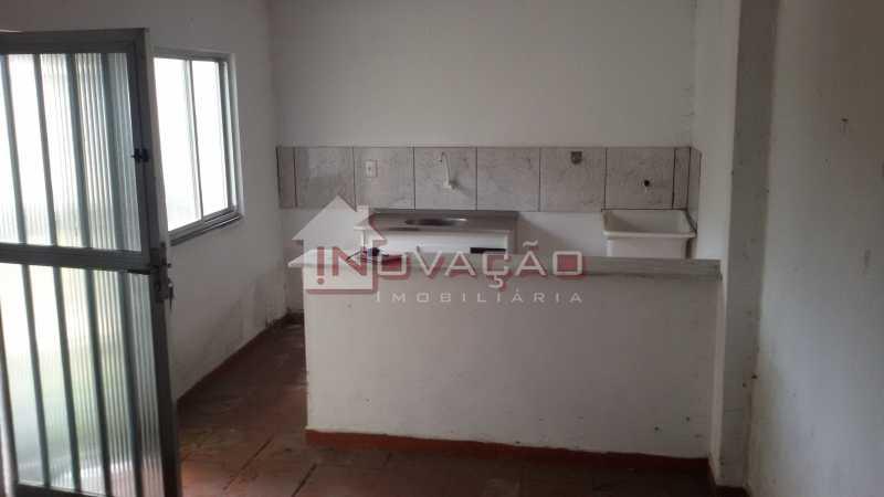 20180801_114519 - Casa À Venda - Curicica - Rio de Janeiro - RJ - CRCA50007 - 26