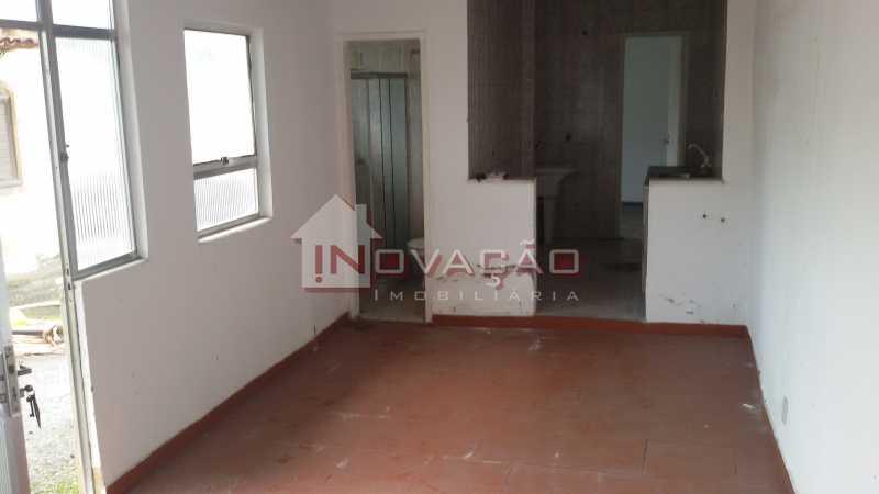 20180801_114708 - Casa À Venda - Curicica - Rio de Janeiro - RJ - CRCA50007 - 20