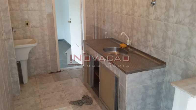 20180801_114723 - Casa À Venda - Curicica - Rio de Janeiro - RJ - CRCA50007 - 23