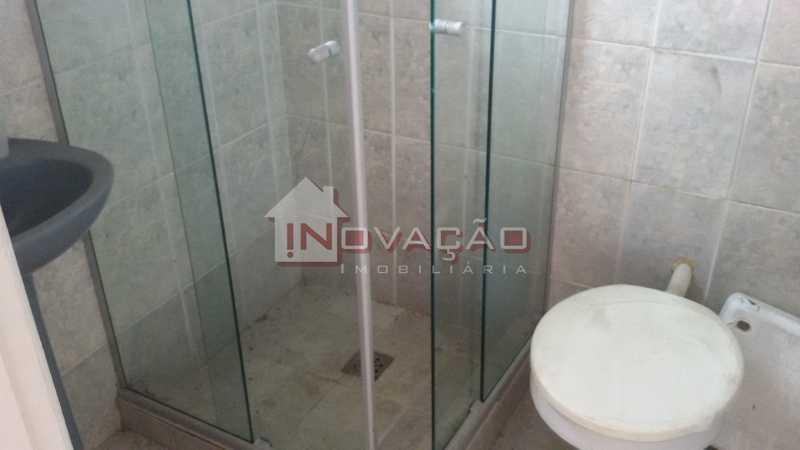 20180801_114732 - Casa À Venda - Curicica - Rio de Janeiro - RJ - CRCA50007 - 21