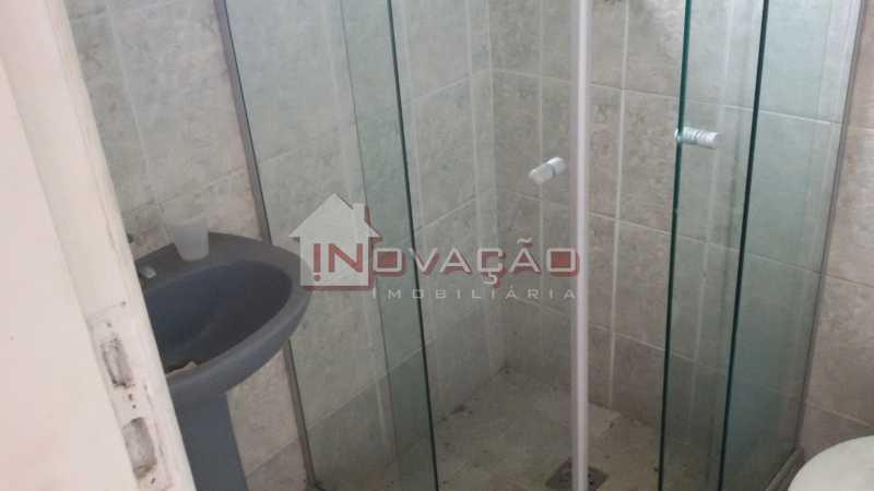 20180801_114736 - Casa À Venda - Curicica - Rio de Janeiro - RJ - CRCA50007 - 22