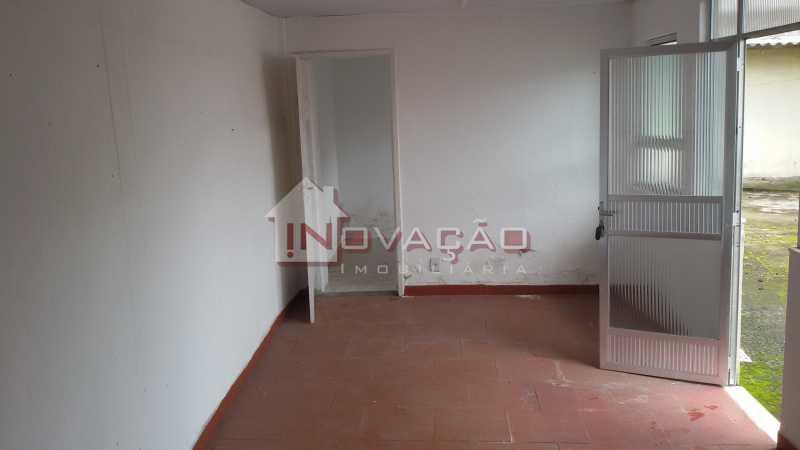 20180801_114746 - Casa À Venda - Curicica - Rio de Janeiro - RJ - CRCA50007 - 24