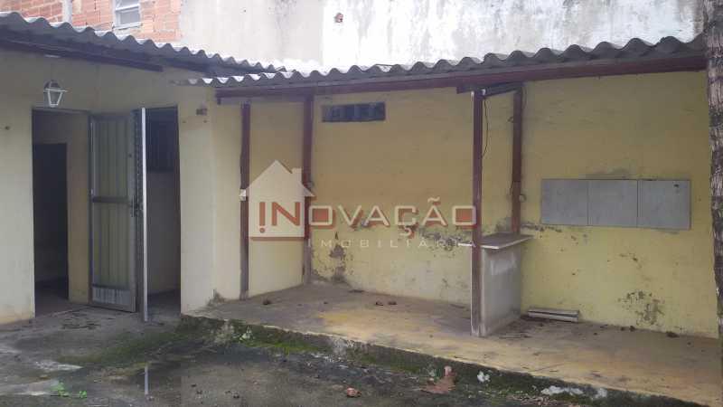 20180801_114840 - Casa À Venda - Curicica - Rio de Janeiro - RJ - CRCA50007 - 8