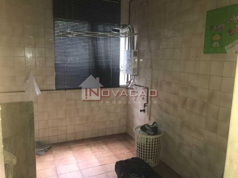 WhatsApp Image 2018-08-07 at 1 - Apartamento À Venda - Freguesia (Jacarepaguá) - Rio de Janeiro - RJ - CRAP10037 - 5