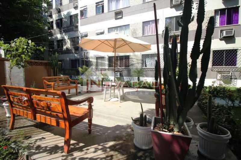 2319b4f890bb45f789c2_gg - Apartamento À Venda - Freguesia (Jacarepaguá) - Rio de Janeiro - RJ - CRAP10037 - 11