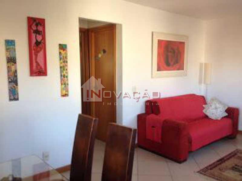 WhatsApp Image 2018-08-03 at 1 - Apartamento À Venda - Vargem Pequena - Rio de Janeiro - RJ - CRAP20298 - 3