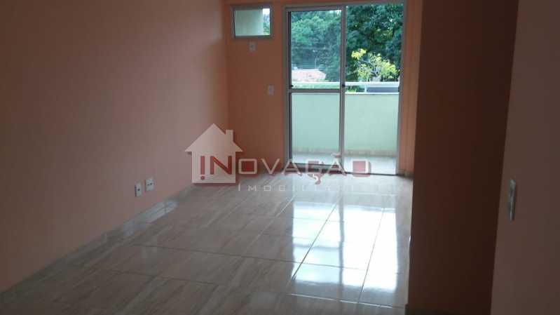 WhatsApp Image 2018-11-27 at 1 - Apartamento À Venda - Jardim Sulacap - Rio de Janeiro - RJ - CRAP30088 - 1