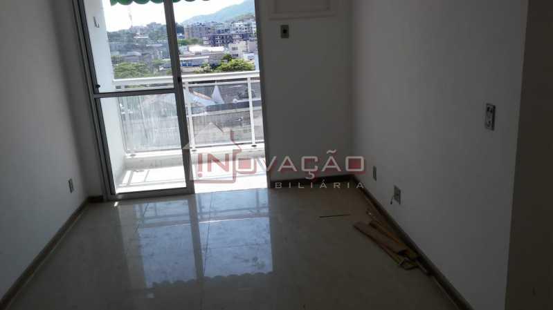 WhatsApp Image 2018-11-27 at 1 - Apartamento À Venda - Vila Valqueire - Rio de Janeiro - RJ - CRAP20310 - 1