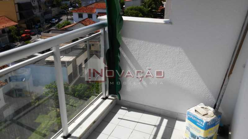 WhatsApp Image 2018-11-27 at 1 - Apartamento À Venda - Vila Valqueire - Rio de Janeiro - RJ - CRAP20310 - 9