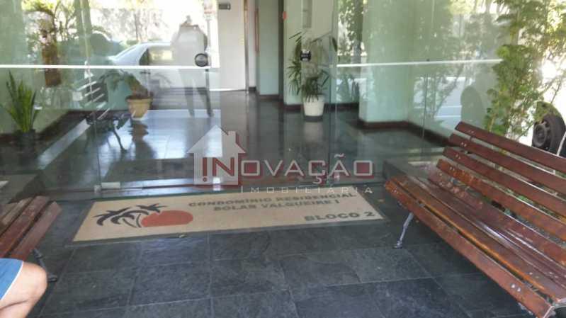 WhatsApp Image 2018-11-27 at 1 - Apartamento À Venda - Vila Valqueire - Rio de Janeiro - RJ - CRAP20310 - 23