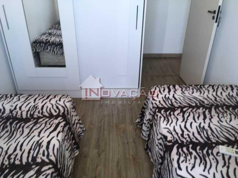 Quarto 1.02 - Apartamento À Venda - Pechincha - Rio de Janeiro - RJ - CRAP30089 - 8