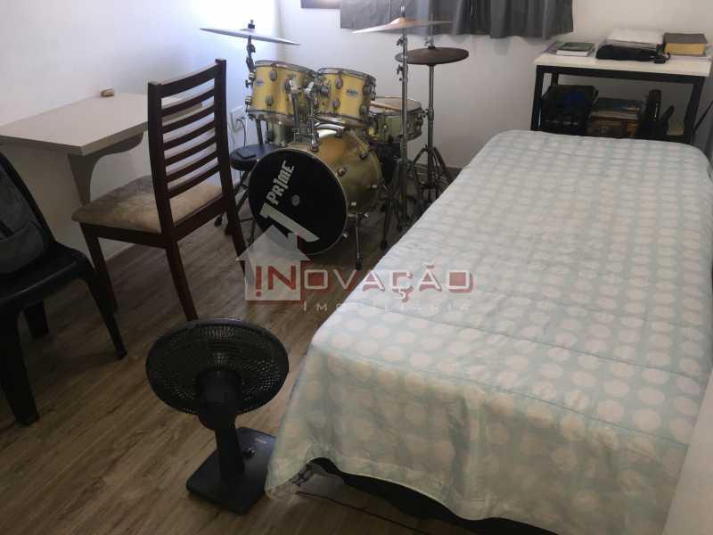 Quarto 2.01 - Apartamento À Venda - Pechincha - Rio de Janeiro - RJ - CRAP30089 - 13