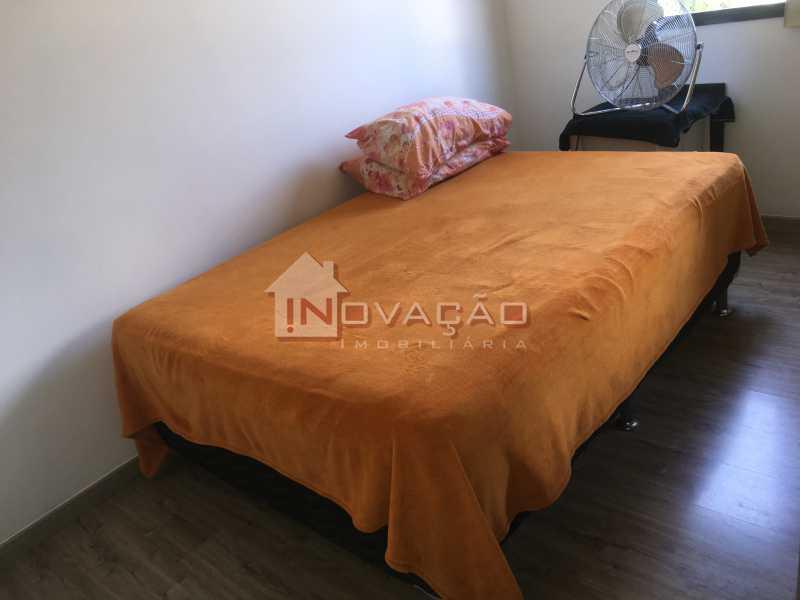 Suíte 01 - Apartamento À Venda - Pechincha - Rio de Janeiro - RJ - CRAP30089 - 10