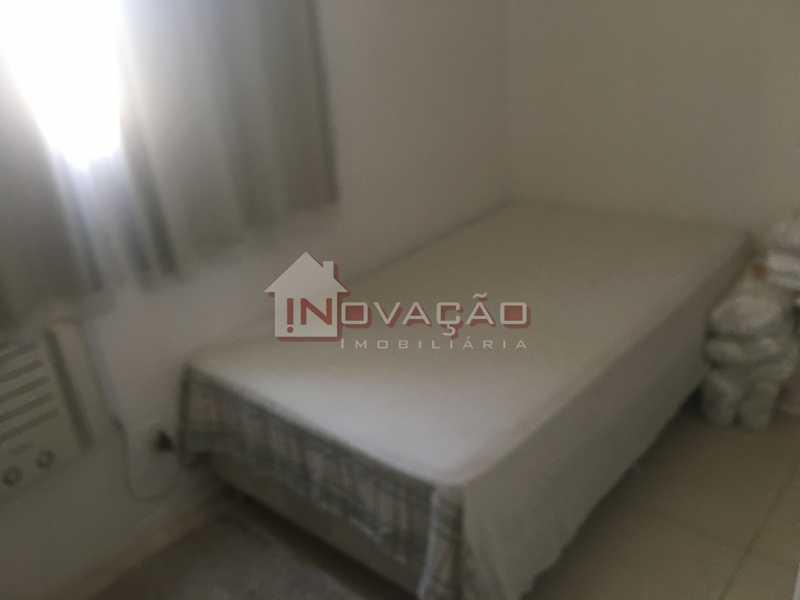 IMG_6373 - Apartamento À Venda - Curicica - Rio de Janeiro - RJ - CRAP20313 - 10