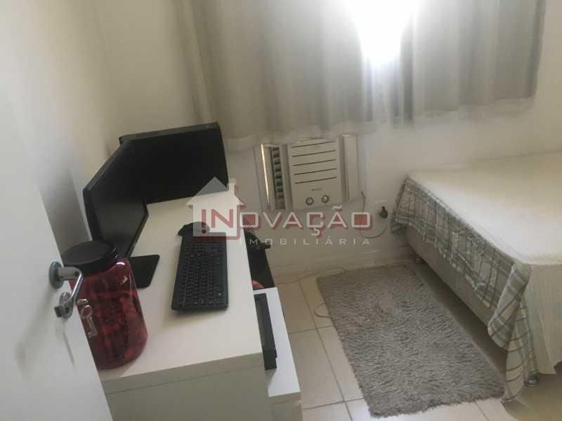 IMG_6374 - Apartamento À Venda - Curicica - Rio de Janeiro - RJ - CRAP20313 - 11