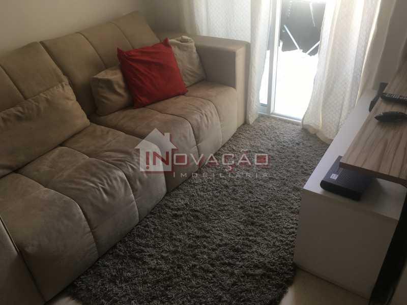 IMG_6378 - Apartamento À Venda - Curicica - Rio de Janeiro - RJ - CRAP20313 - 3