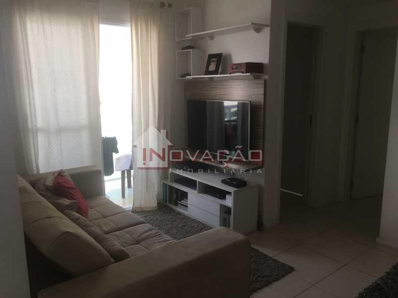 IMG_6380 - Apartamento À Venda - Curicica - Rio de Janeiro - RJ - CRAP20313 - 1