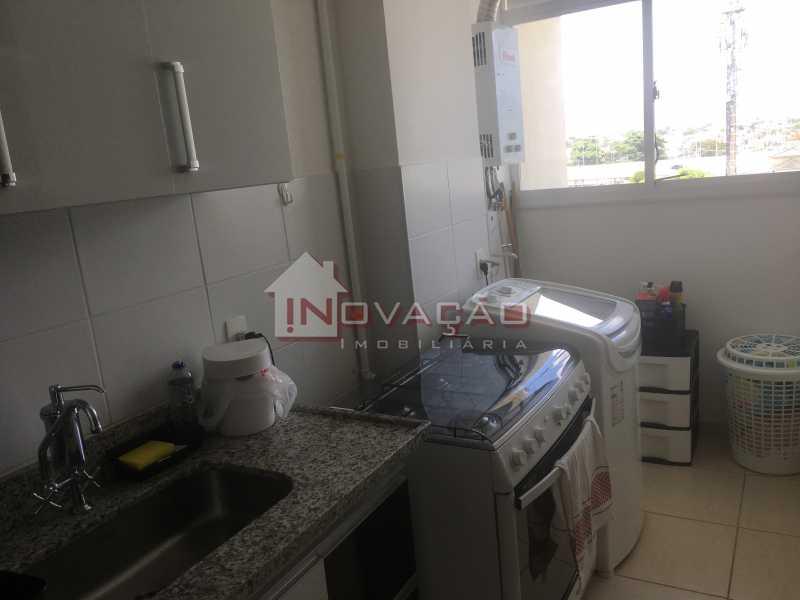 IMG_6382 - Apartamento À Venda - Curicica - Rio de Janeiro - RJ - CRAP20313 - 15