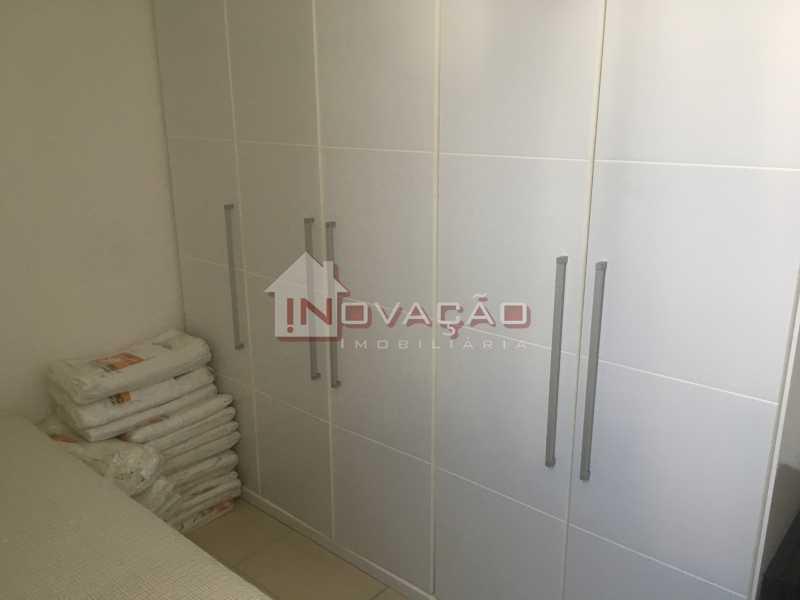 IMG_6375 - Apartamento À Venda - Curicica - Rio de Janeiro - RJ - CRAP20313 - 12