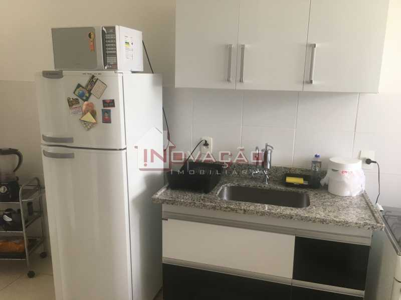 IMG_6384 - Apartamento À Venda - Curicica - Rio de Janeiro - RJ - CRAP20313 - 16